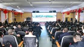 【学党史·强学科】我院承办贵州省提高病案首页主要诊断编码正确率培训班