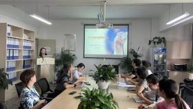 【学党史·强学科】加强管理培训 提升队伍能力——医务处开展第九期管理能力提升培训
